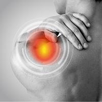 肩の痛みの症状と原因 イメージ