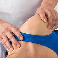 痛み改善のためのコンサルテーション イメージ