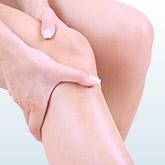 ポイント2:軟骨の保護で痛みを緩和